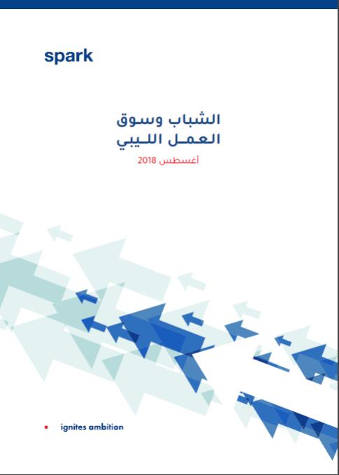 الشباب وسوق العمل الليبي