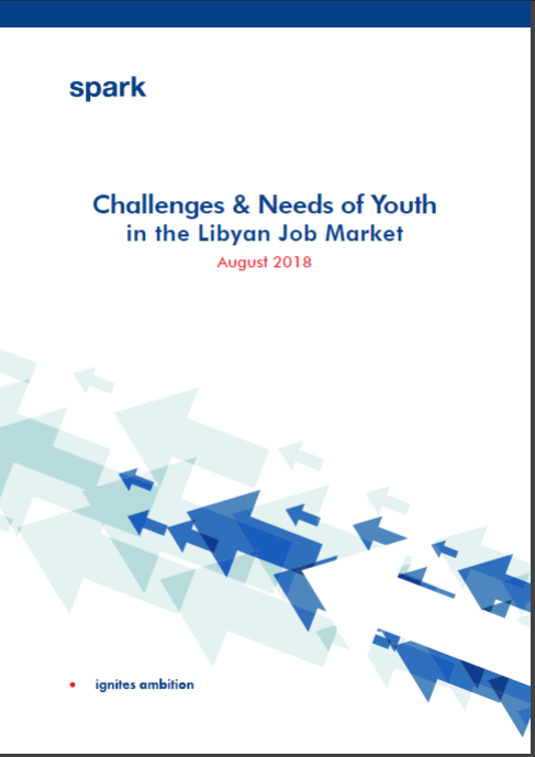 Challenges & Needs of Youth in the Libyan Job Market